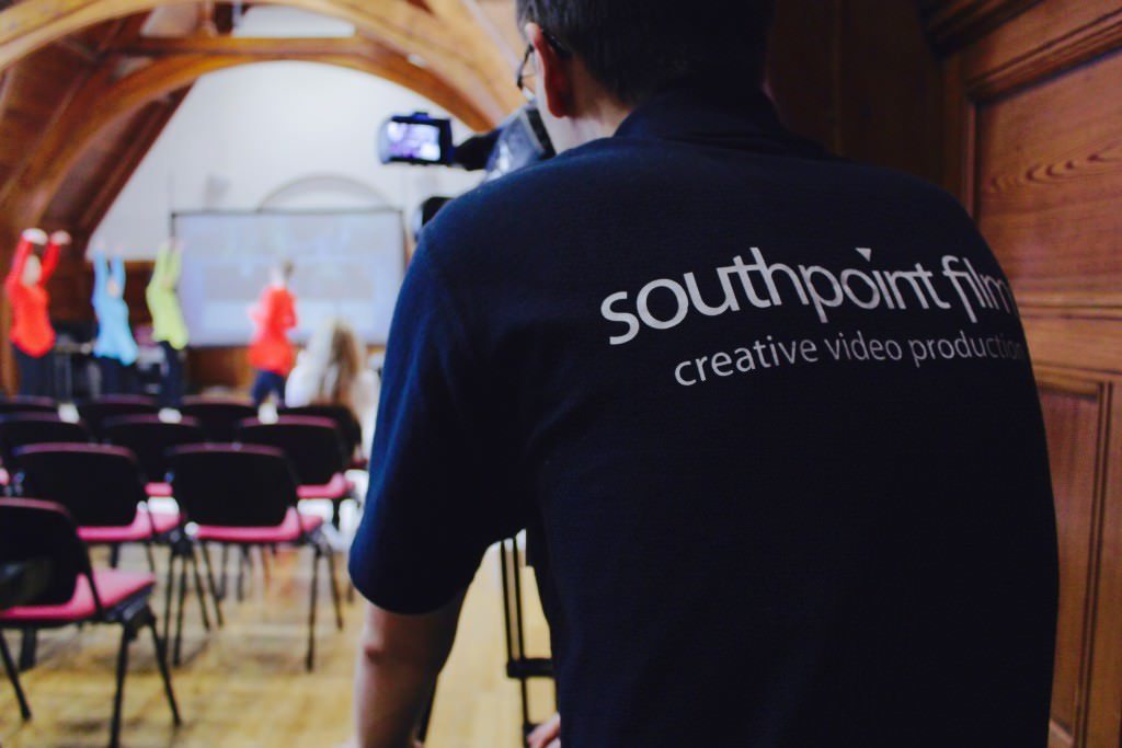Southpoint Films at the Royal College of Music