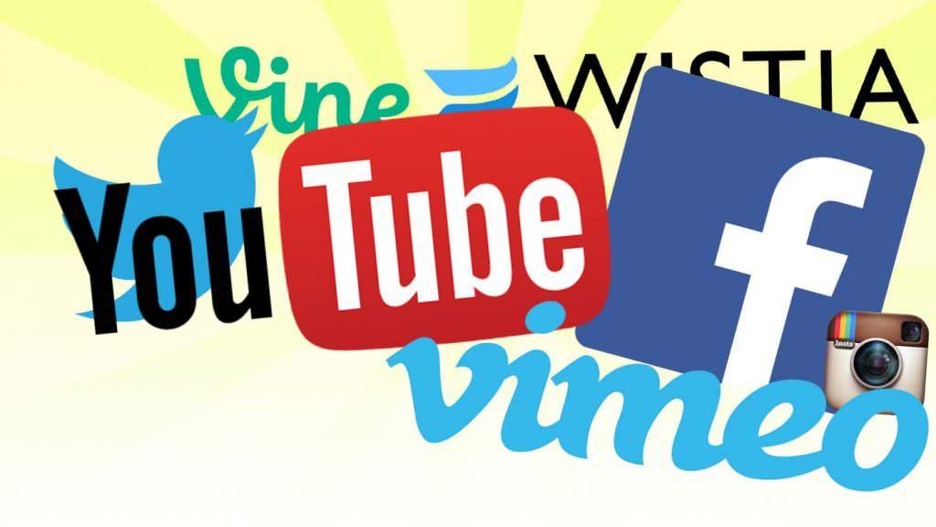 Social Media for Video 2